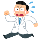 doctor_run_isogashii